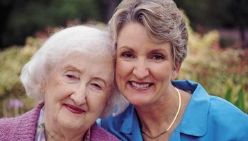 Elder Care and Senior Care by Certified Companion Aides