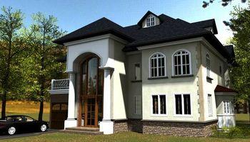 Architectular & Engineering Firm