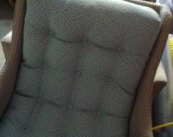 NORTHEAST UPHOLSTERY