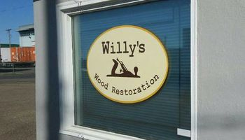Willy's Wood Restoration LLC, Furniture Repair and Restoration