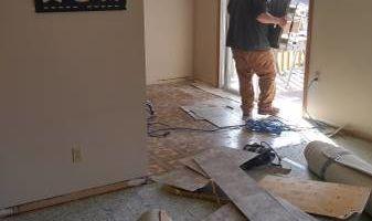 Flooring Professionals by Josh