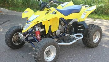 All Season STORAGE - ATV / Motorcycle / Snowmobiles / Boats / Cars