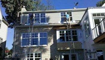 Windows of Hope Services - Window Washing, Gutter Cleaning...