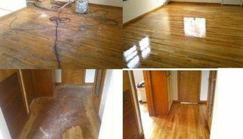 Hardwood floor company - Call Now! Free Estimate!