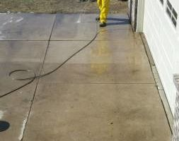 Prime Property Services. Window Cleaning & Pressure Washing