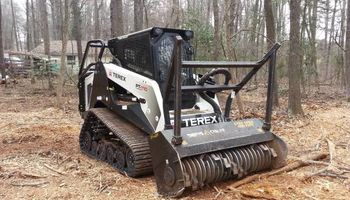 Quick N' Clean Services - Mulching/Brush Removal/Land Clearing