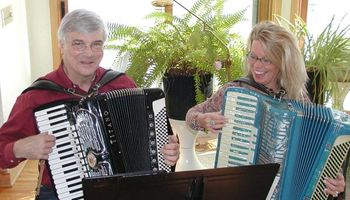 Accordion/Accordian Lessons