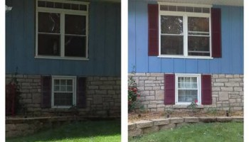 Leave the painting for the professionals. Call Pro-Edge Painting Today!