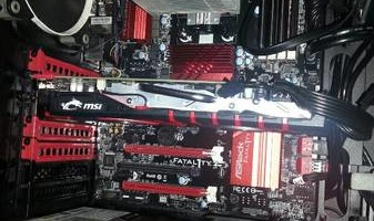 Affordable Computer Repair. Rates are negotiable!
