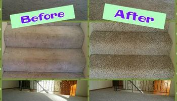 Experienced carpet installer. Free estimates!