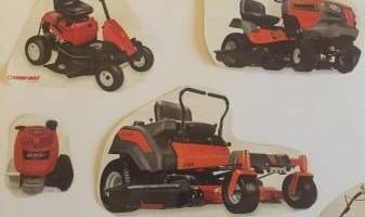 Ken's Repair. Snow blower / lawn mower repair
