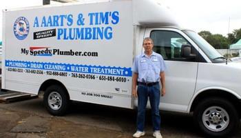 Whitebear Plumber !!! East Metro !! Tim's Plumbing