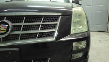 Headlight Foggy? Hard to see at night? Don't buy new headlight lenses