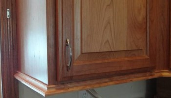 Dan Holt - Cabinet Refacing