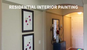 Zenith Home Finishes - Interior & Exterior Home Painting Services