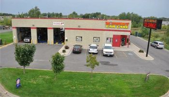 Car Troubles? We Fix Everything! Midwest Car Care