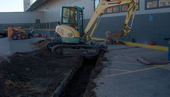 Excavating/Draintile/Ditch Cleaning