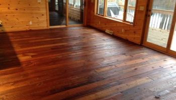 JG Flooring. Wood Floors need a fresh coat?