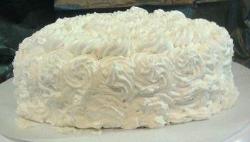 Planning a Wedding? Call Crafty Corner Bake Shoppe!