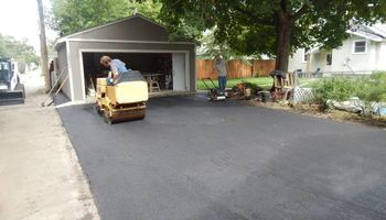 Asphalt Paving, Driveways, Parking Lots, Free Estimates
