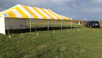 Canopy Tent rental