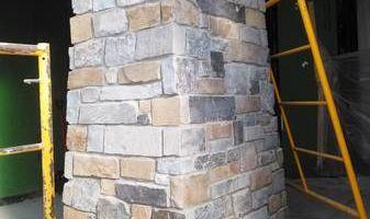 Stucco/ efis/ stone/ brick/ tuckpointing