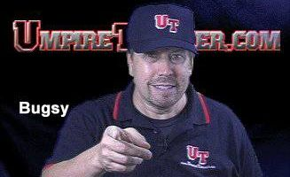Pro Baseball Umpire Trainer available