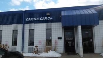 CAPITAL AUTO REPAIR! Capitol Car Company. Auto Body Shop