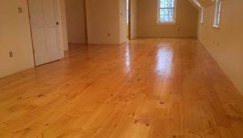 KLEAN Flooring - Hardwood Flooring Installation