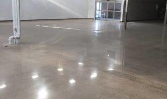 Concrete Polishing & Epoxy Coatings