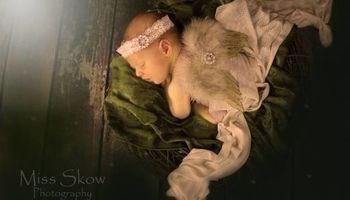 Precious Newborn Photography