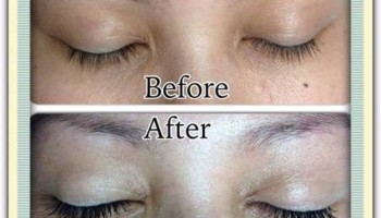 T-lashes. Eyelash extension - full set for $120!