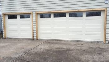 TOP GARAGE DOOR - ALL YOUR GARAGE DOOR NEEDS