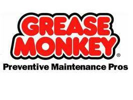 GREASE MONKEY ASE AUTO MECHANIC