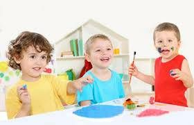 Laugh Learn and Play - NW Licensed Affordable Childcare $100 per week