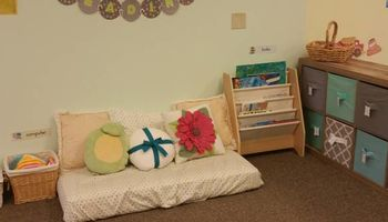 Preschool Program (2, 3, and 4 year old programs)