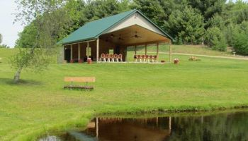 PAVILION RENTAL - Beautiful Place To Have A WEDDING!