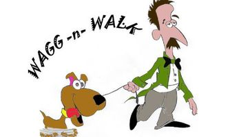 Looking for a dogwalker or petsitter in the South Hills or Pittsburgh? WAGG-n-WALK