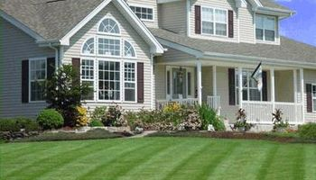 Premier Lawn. Mowing starting at just $30 plus 3 FREE MOWINGS!