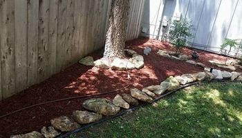 Spring clean up... any landscaping job