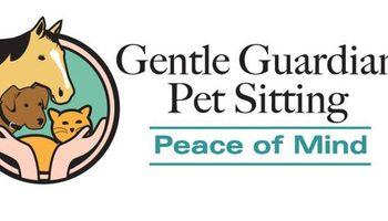 Gentle Guardian Pet Sitting
