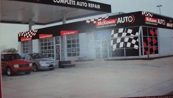 Mckowns auto repair
