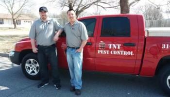 TNT PEST CONTROL & TERMITES