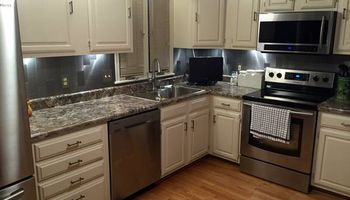 D.M. PAINTING & HOME REMODELING
