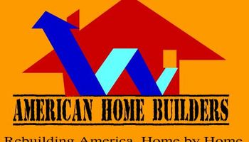 American Home Builders. Ready for your Spring Renovation?