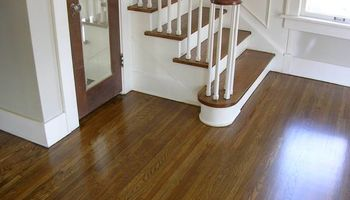 Thompson Hardwood Floors