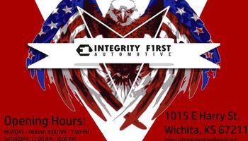 AUTOMOTIVE REPAIR by Integrity First Automotive