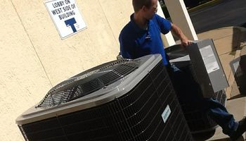 Doherty's Heating & Air Conditioning, LLC