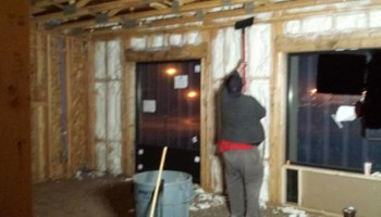 The Spray Doctors - Affordable Spray Foam Insulation