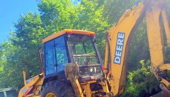 Richard Nero Excavation, Trenching and Backhoe Services